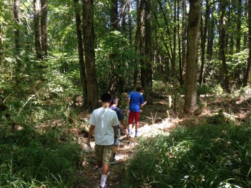 Canal woods boys walking away summer 2015 adventure 11954821_10153313526769652_682042524087326268_n