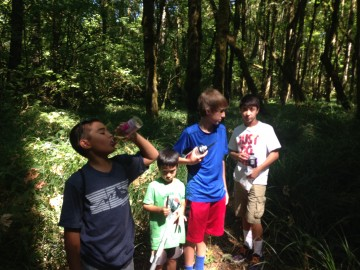 canal woods adventure summer 2015 group IMG_2637