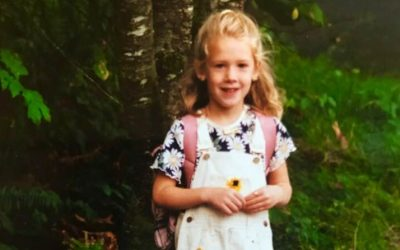Here's what 23 years of Back-To-School has taught me- Today Show Parents Post