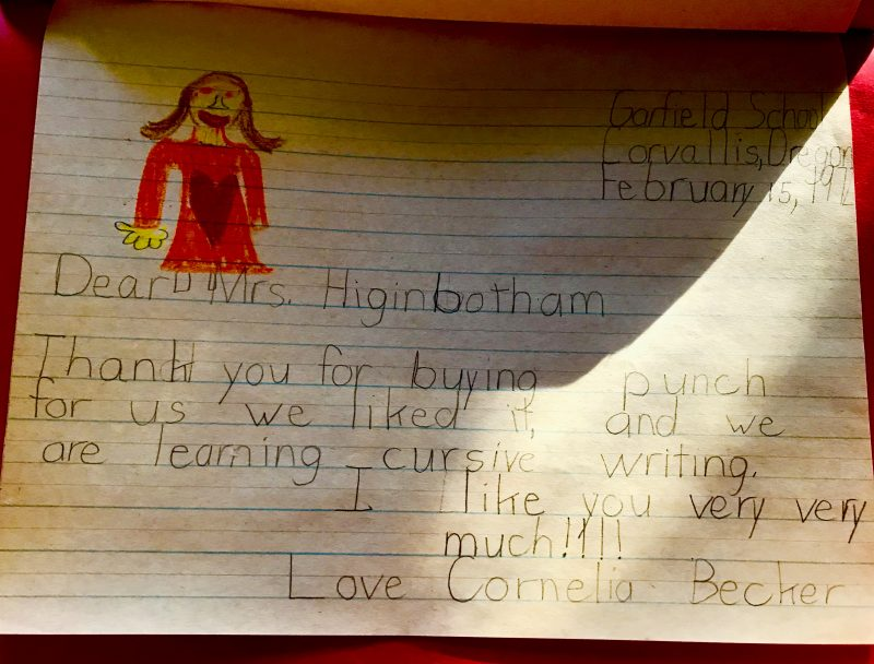 photo about I Mom named Rising Thankful Children - How I Mother 16/30 - Cornelia Becker