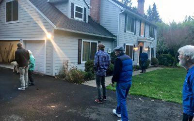 Making a house a home-y home — How I Mom 30/30